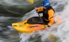 Kayaking in Stockholm's Ström